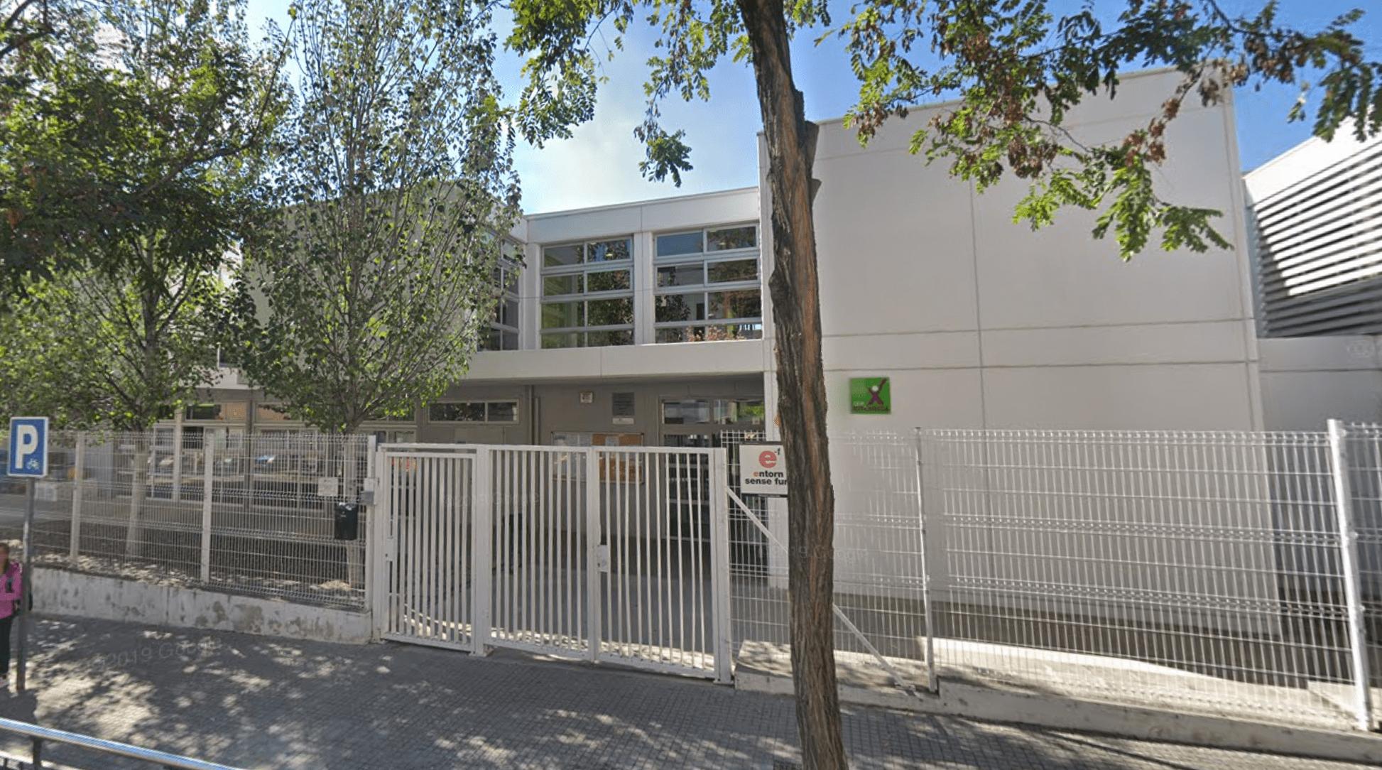 Escola Enxaneta