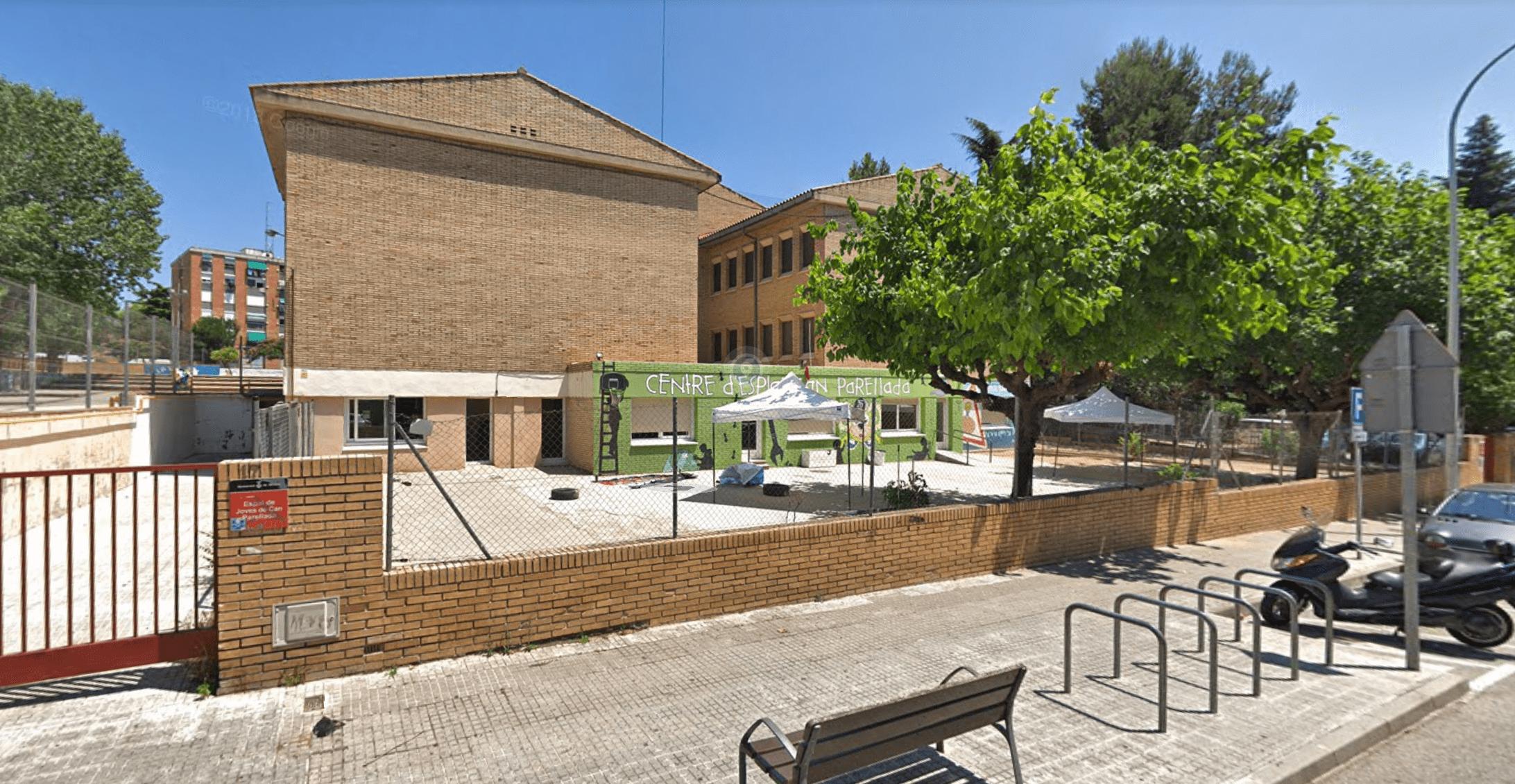 Escola Josep Ventalló