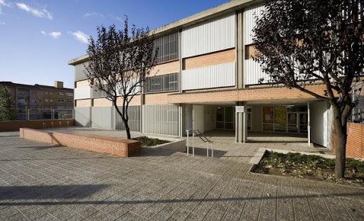 Escola Agustí Bartra